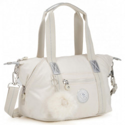 Женская сумка Kipling ART MINI/Dazz White  K15410_23H