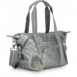 Женская сумка Kipling ART MINI/Metallic Stony  K15410_19U