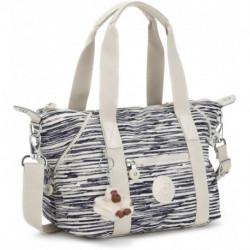 Женская сумка Kipling ART MINI/Scribble Lines  K01327_18P