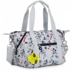 Женская сумка Kipling ART MINI/Sketch Grey  KI0027_0BV