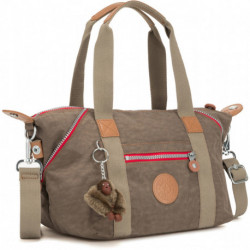 Женская сумка Kipling ART MINI/True Beige C  K01327_22X