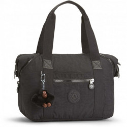 Женская сумка Kipling ART MINI/True Black  K01327_J99