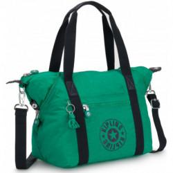 Женская сумка Kipling ART NC/Lively Green  KI2521_28S