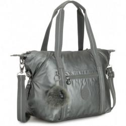 Женская сумка Kipling ART/Metallic Stony K21091_19U