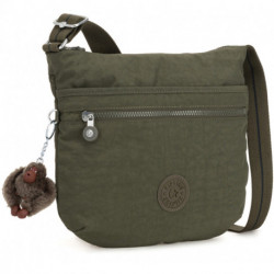 Женская сумка Kipling ARTO/Jaded Green C  K19911_20J