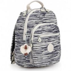 Рюкзак для ноутбука Kipling CLAS SEOUL S/Scribble Lines  KI2641_18P