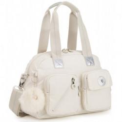Женская сумка Kipling DEFEA UP/Dazz White KI2501_23H