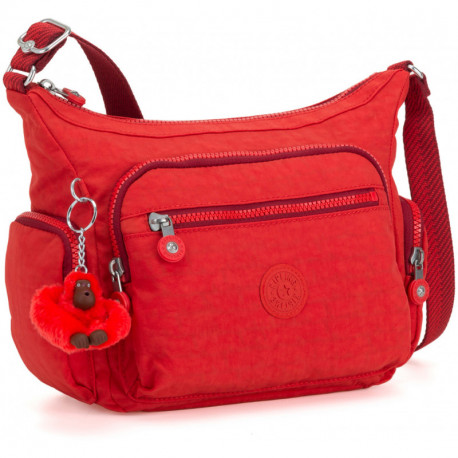5c910f9f19c5 Женская сумка Kipling GABBIE S/Active Red KI2531_16P