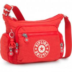 Женская сумка Kipling GABBIE S/Active Red Nc  KI2632_29O