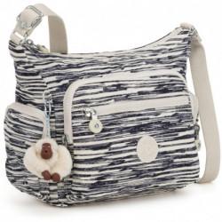 Женская сумка Kipling GABBIE S/Scribble Lines  KI2531_18P