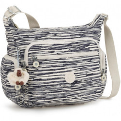 Женская сумка Kipling GABBIE/Scribble Lines K15255_18P