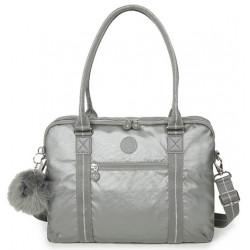 Женская сумка Kipling NEAT/Metallic Stony  KI2799_19U