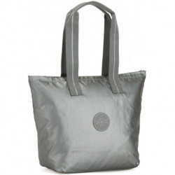 Женская сумка Kipling NIAMH/Metallic Stony  KI3092_19U