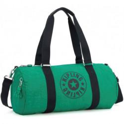Дорожная сумка Kipling ONALO/Lively Green S Маленькая KI2556_28S