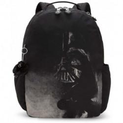 Рюкзак для ноутбука Kipling SEOUL GO XL/Drthvdrblk KI3270_0AP
