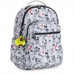 Рюкзак для ноутбука Kipling SEOUL GO/Sketch Grey  KI0020_0BV