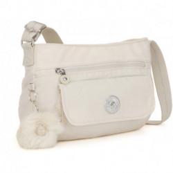 Женская сумка Kipling SYRO/Dazz White K12482_23H