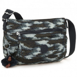 Женская сумка Kipling SYRO/Dynamic Dots  K13163_21Q