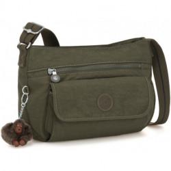 Женская сумка Kipling SYRO/Jaded Green C  K13163_20J