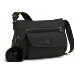 Женская сумка Kipling SYRO/True Dazz Black  K12482_G33