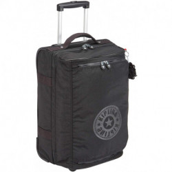 Чемодан Kipling TEAGAN S/Black Limited S Маленький KI2988_F45