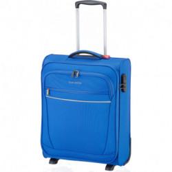 Чемодан Travelite CABIN/Royal Blue S Маленький TL090237-21
