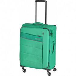 Чемодан Travelite KITE/Green M Средний TL089948-83