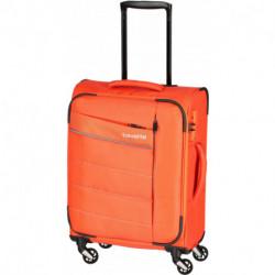 Чемодан Travelite KITE/Orange S Маленький TL089947-87