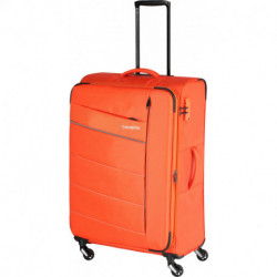 Чемодан Travelite KITE/Orange L Большой TL089949-87