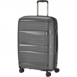 Чемодан Travelite MOTION/Anthracite M Средний TL074948-04