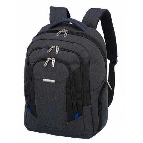 Рюкзак для ноутбука Travelite @WORK/Grey Стандартный TL001743-04