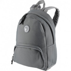 Рюкзак Travelite BASICS/Grey S Маленький TL096255-04