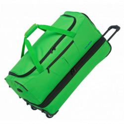 Дорожная сумка на колесах Travelite BASICS/Green L Большая TL096276-80