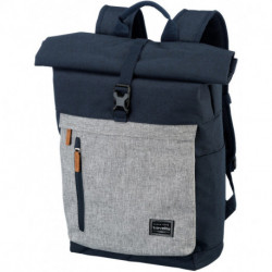 Рюкзак Travelite BASICS/Navy Стандартный TL096310-20