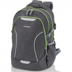 Рюкзак Travelite BASICS/Anthracite Стандартный TL096312-05