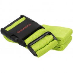 Ремень для багажа Travelite ACCESSORIES/Light Green  TL000208-80