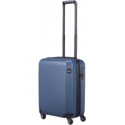 Чемодан Lojel RANDO EXPANSION 18/Steel Blue S Маленький Lj-CF1571-2S_BLU