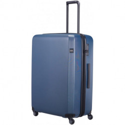 Чемодан Lojel RANDO EXPANSION 18/Steel Blue L Большой Lj-CF1571-2L_BLU