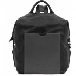 Сумка-рюкзак Piquadro PRISMA/Black CA4495W87_N