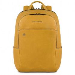 Рюкзак для ноутбука Piquadro BK SQUARE/Yellow CA3214B3_G