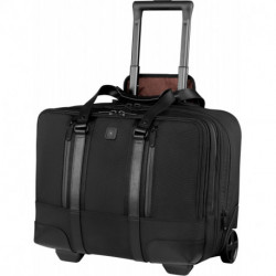 Бизнес-кейс на колесах Victorinox Travel LEXICON PROFESSIONAL/Black Vt601119