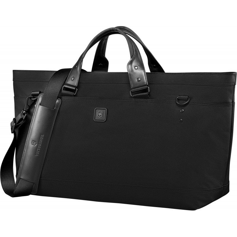 52af901fd17a Дорожная сумка Victorinox Travel LEXICON 2.0/Black Vt601197. Loading zoom