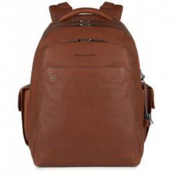 Рюкзак для ноутбука Piquadro BAGMOTIC/Tobacco CA3444B3BM_CU