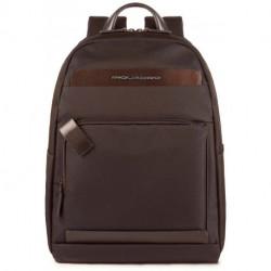 Рюкзак для ноутбука Piquadro KLOUT/D.Brown CA4625S100_TM