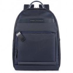 Рюкзак для ноутбука Piquadro KLOUT/Blue CA4625S100_BLU