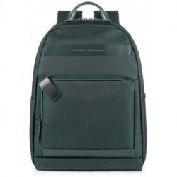 Рюкзак для ноутбука Piquadro KLOUT/Green CA4625S100_VE