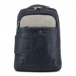 Рюкзак для ноутбука Piquadro VIBE/Blue-Grey CA3772VI_BGR