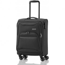 Чемодан Travelite KENDO/Black S Маленький TL090347-01
