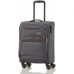 Чемодан Travelite KENDO/Grey S Маленький TL090347-04