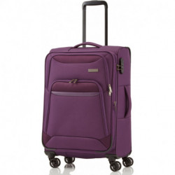 Чемодан Travelite KENDO/Purple M Средний TL090348-19
